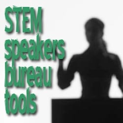 Speakers Bureau Tools