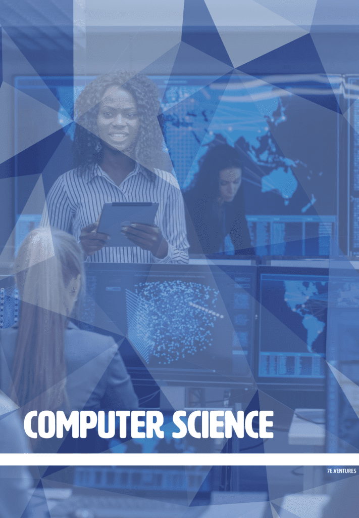 Nontraditional Career Poster: Computer Science